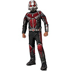 Ant-man - Deluxe movie costume - medium