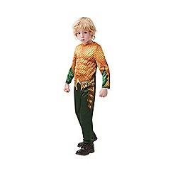 Aquaman - Aquaman Classic Costume - Small