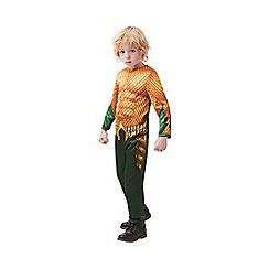 Aquaman - Aquaman Classic Costume - Medium