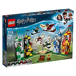 LEGO - Harry Potter - Quidditch™ Match Set - 75956