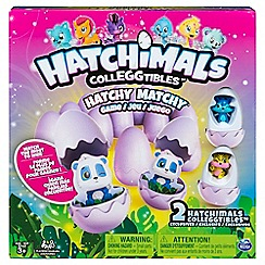 Hatchimals - 'Hatchy Matchy' game