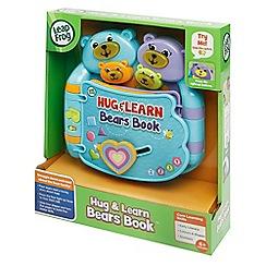 LeapFrog - Hugs and Learn Bears Book™