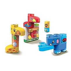 LeapFrog - 'LeapBuilders®' Wild Animals