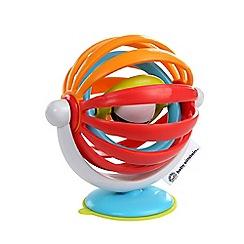 Baby Einstein - 'Sticky Spinner' activity toy