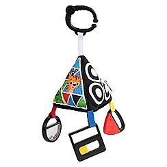 Baby Einstein - 'Playful Pyramid' high contrast toy