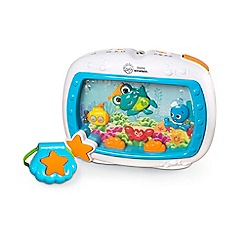 Baby Einstein - 'Sea Dreams' soother crib toy