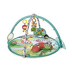 Bright Starts - 'Peek-A-Zoo' activity gym