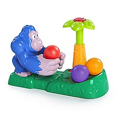 Bright Starts - 'Coconut Catapult' laughter-launching toy