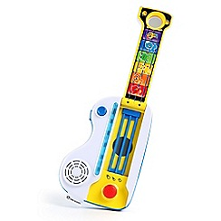 Baby Einstein - 'Flip and Riff Keytar' musical toy