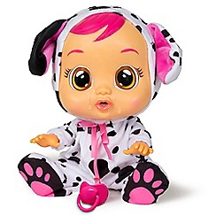 Cry Baby - Dotty Doll
