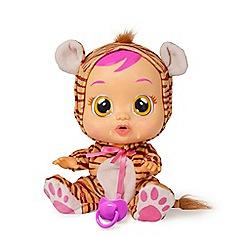 Cry Baby - 'Cry Babies - Nala' doll