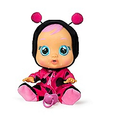 Cry Baby - 'Cry Babies - Lady' doll