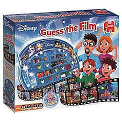 Disney - 'Guess the Film' game
