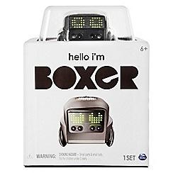 Spin Master - Hello I'm Boxer' robot