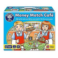 Orchard Toys - Money match cafe game