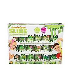 Nickleodeon Slime - 18 Piece Slime Ultimate Collection