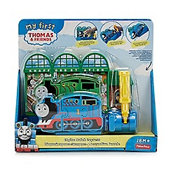 Thomas & Friends - My First Engine Match Express