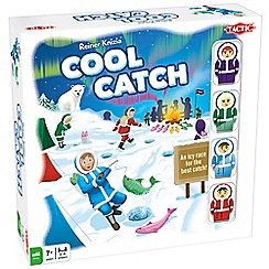 Tactic - 'Cool Catch' game