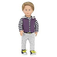Our Generation - 'Rafael' boy doll