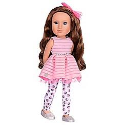 Glitter girls - 'Bluebell' 14inch doll