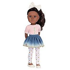 Glitter girls - 'Keltie' 14inch doll
