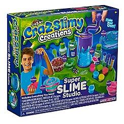 Cra-Z-Art - 'Cra-Z-Slimy Creations' chalkboard slime