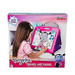 Vampirina - Travel Art Easel