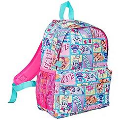 Paw Patrol - Girls Printed Backpack