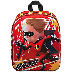 The Incredibles - Glow in the Dark EVA Backpack