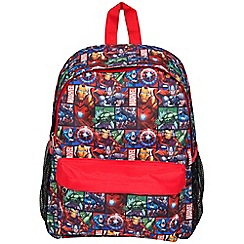 The Avengers - AOP Backpack