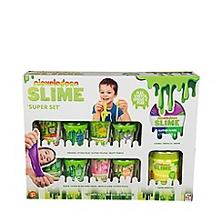Nickleodeon Slime - 12 Piece Slime Super Set