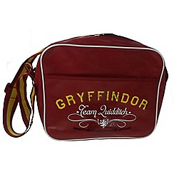 Harry Potter - 'Gryffindor House' adult shoulder bag