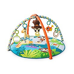 Bright Starts - Monkey business musical activity play gym™