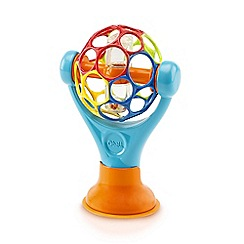 Oball - Grip and play suction toy