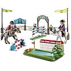 Playmobil - Country Horse Show Set - 6930