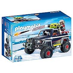 Playmobil - Ice Pirates with Snow Truck Set - 9059
