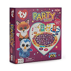Ty - Tactic Games Ty Party game