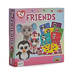 Ty - Tactic Games Ty Beanie Boos Friend game