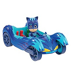 PJ Masks - Catboy Cat Car