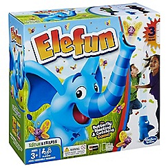 Hasbro - Elefun game