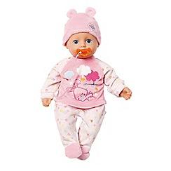 Baby Born - Super Soft New Doll