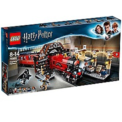 HARRY POTTER - Hogwarts Express Set - 75955