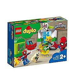 LEGO - Spider-Man vs. Electro Playset - 10893