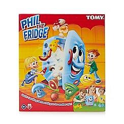 Tomy - Phil the Fridge game