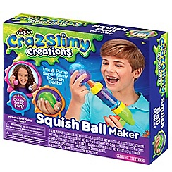 Cra-Z-Art - Squish Ball Maker Kit