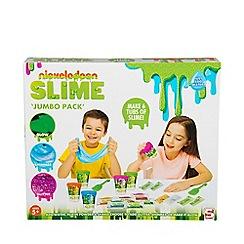 Nickelodeon - Slime Jumbo Set