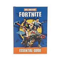 Fortnite - Battle Royale Gamer's Essential Guide