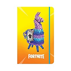 Fortnite - Official Flexibound Ruled Journal Notebook