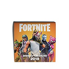 Fortnite - Official 2019 Calendar
