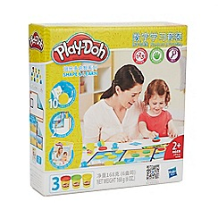 Play-doh - Play-Doh® Numbers Counting Playset